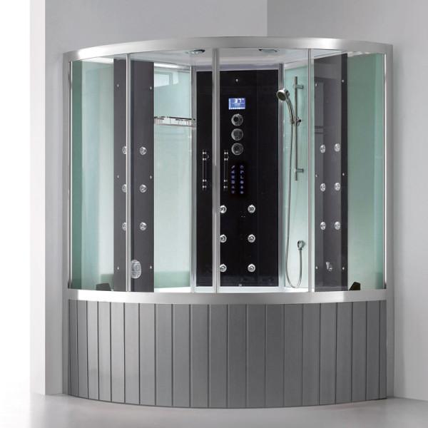 E-Cube Max VII FL-silver