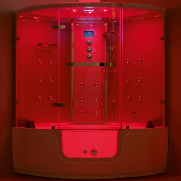 E-Cube Max VIII-IX LED valgusteraapia-punane copy