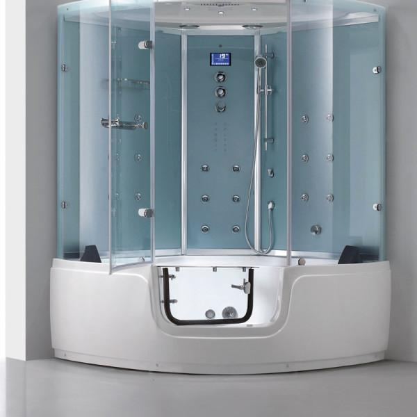 E-Cube Max VIII-IX vanniuksega