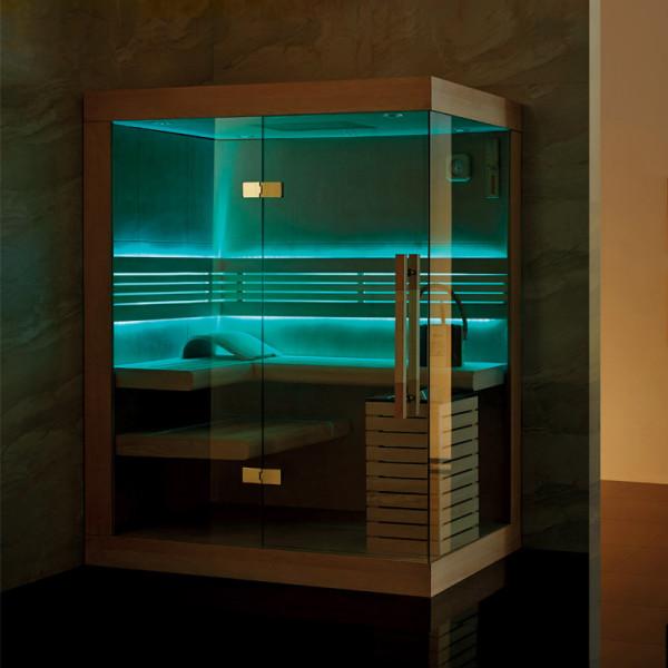 F-Cube Lux I roheline LED