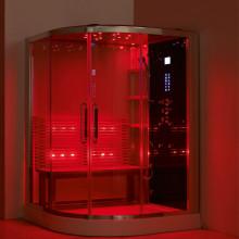 Hamam Lux I, LED valgusteraapia, punane