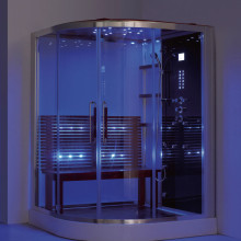 Hamam Lux I LED valgusteraapia, sinine