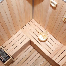 Soome saun Eco 1-2
