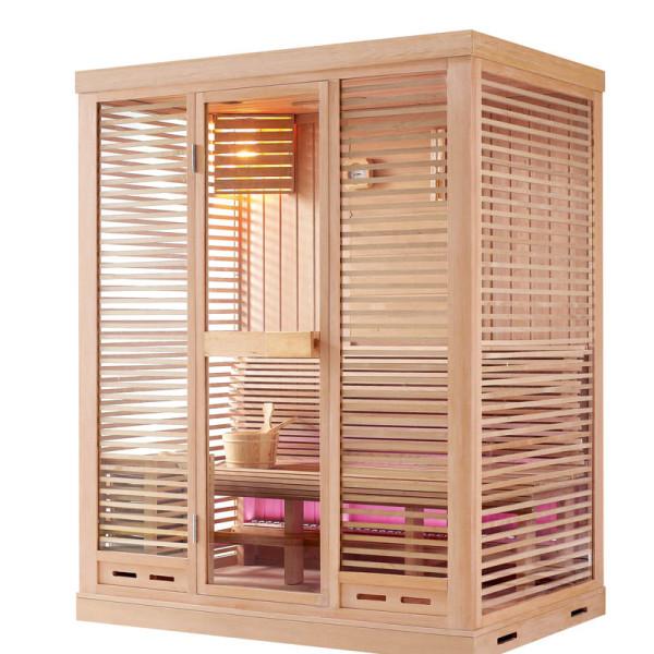 Soome saun F-Cube I-V