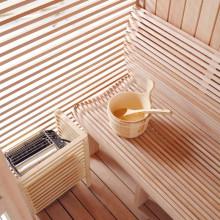 Soome saun F-Cube I-VII keris1