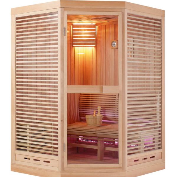 Soome saun F-Cube VI-VII