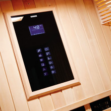 i-Cube IX, integreeritav juhtpaneel