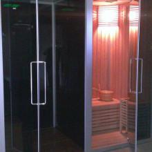 Hamam Combi soome saunaga