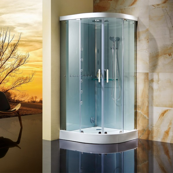 Hamam Eco Mini, Hamam Eco I, Hamam Eco II