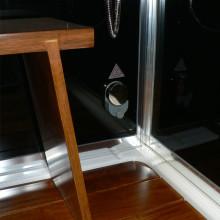 Hamam Lux 2 roostevaba aurudüüs