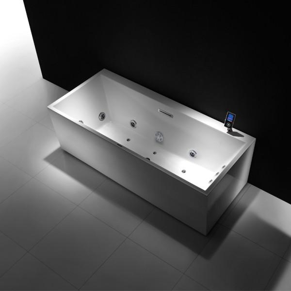 Nautic Lux III Pro, kolme esipaneeliga