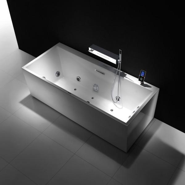 Nautic Lux III Pro, seinasegistiga, kolme esipaneeliga