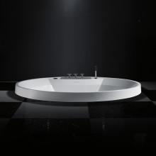 Nautic Lux V, süvistatav, pop-up LED TV-ga