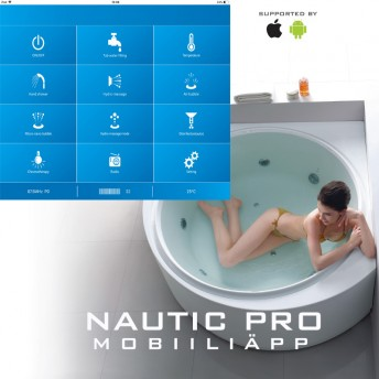 Nautic Pro mobiiliäpp1