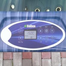 Spa Max VI Balboa Instruments (USA) elektroonika