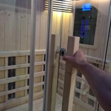 i-Cube Max IV käepide ja uks
