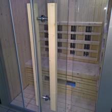 i-Cube Max IV uksekäepide