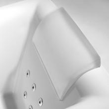 Vannipadi PL1, läbipaistev disain