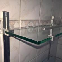 Alumix 8mm klaasriiul