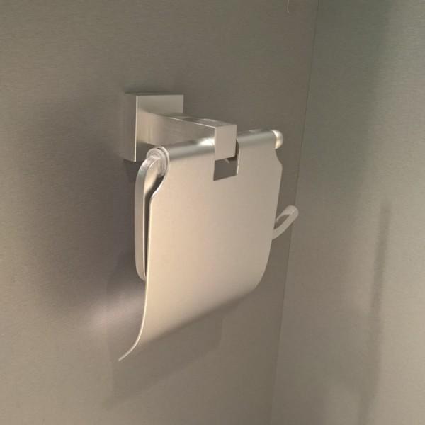 Alumix WC-paberihoidja 3