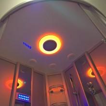 Tropicana Duo II (Lux) valgusteraapia kollane LED