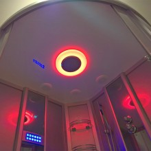 Tropicana Duo II (Lux) valgusteraapia punane