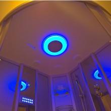 Tropicana Duo II (Lux) valgusteraapia sinine