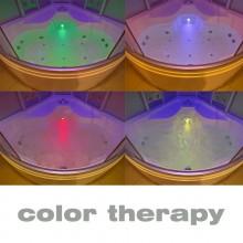 Tropicana Duo II (Lux) vanni värviteraapia