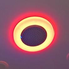 Tropicana III (Lux) LED punane
