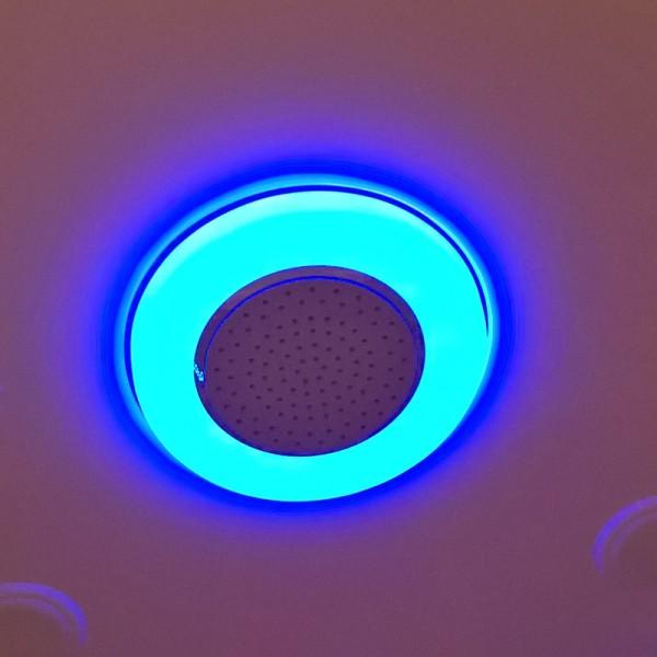 Tropicana III (Lux) LED sinine